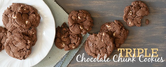triple-chocolate-chunk-cookies-2