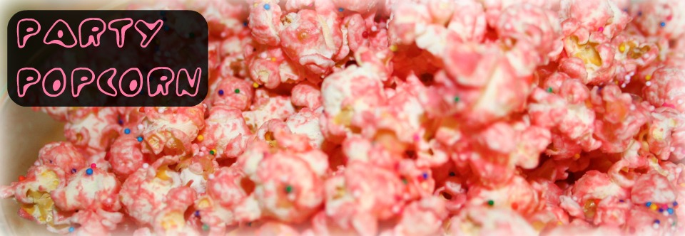 More Party Popcorn Featured