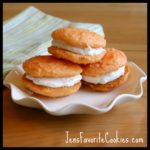 Orange Creamsicle Whoopie Pie Thumb