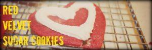 red velvet sugar cookies Featured