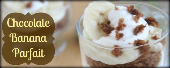 Banana Parfait Featured