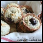 Cherry Muffins Thumb