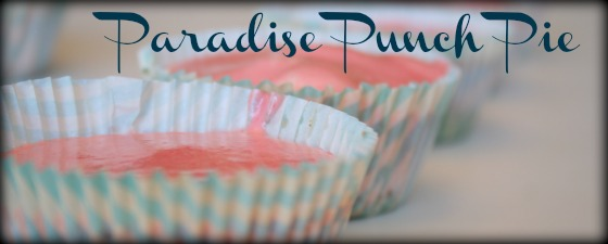 Paradise Pie featured