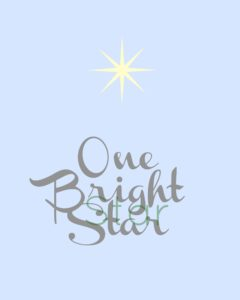 One Bright Star