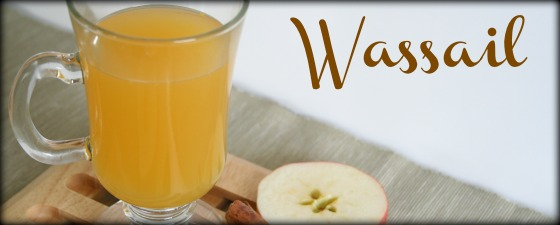 Wassail featured