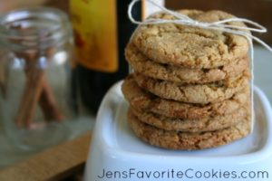 gingersnap recipe
