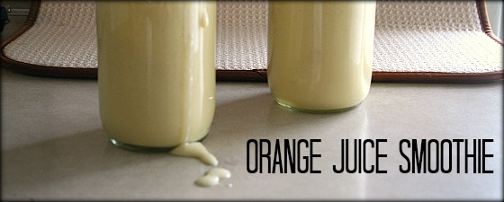 Orange Julius featured