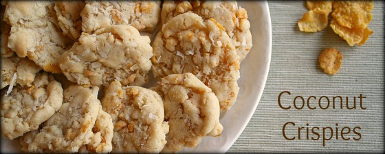 coconut crispies 2012 featured