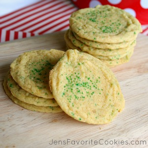 pudding cookies recipe