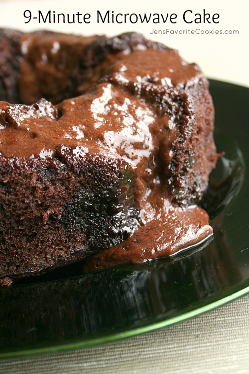 Tupperware Chocolate Lava Cake Recipe