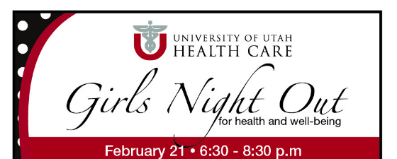 University_Healthcare_Girls_Night_Out featured