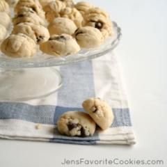 Condensed Milk Cookies Jen S Favorite Cookies