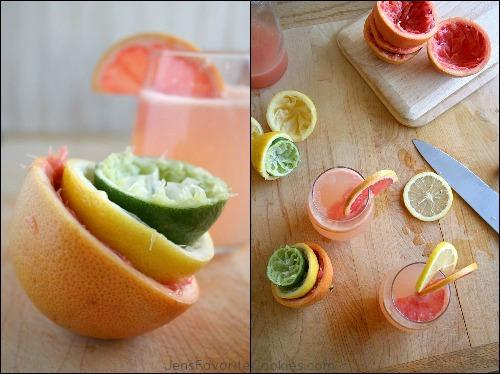 citrus soda