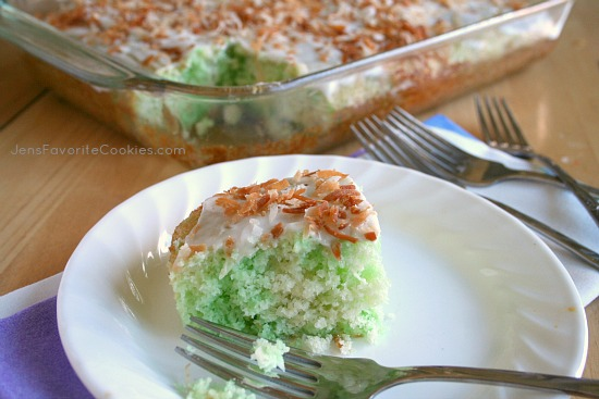 coconut lime poke cake wide1
