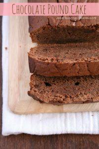 choc pound cake tall1a