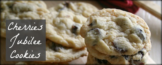 cherry cookie recipe