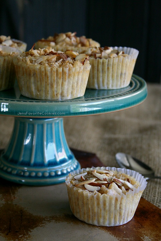 Baked-coconut-almond-oatmeal-5
