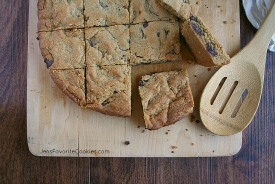 blondies-recipe