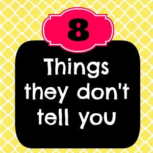 8 Things They Don't Tell You When You Start a Food Blog | JensFavoriteCookies.com