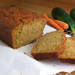 carrot-zucchini-bread