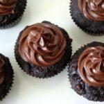 choc-zucchini-cupcakes
