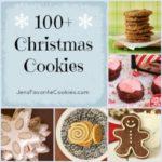Christmas Cookies -2
