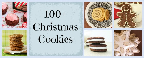 Christmas Cookies -3