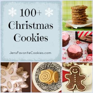 Amazing christmas cookies recipe