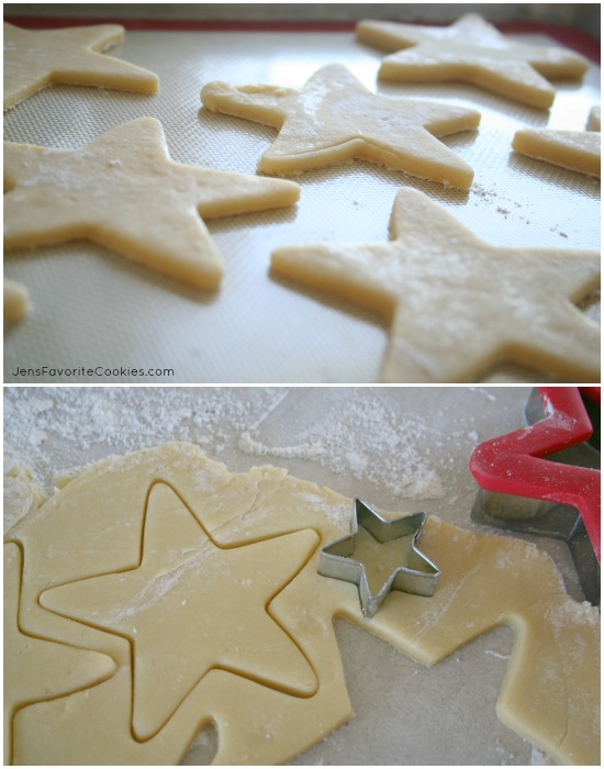 How to Make the Perfect Soft Sugar Cookies from Jen's Favorite Cookies
