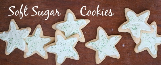 best sugar cookies recipes