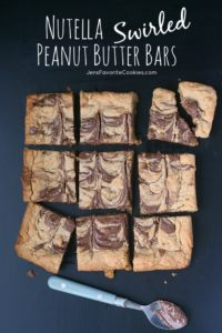 Nutella-swirled-PB-bars-1