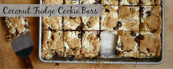 recipe for coconut cookies
