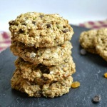 breakfast-oatmeal-cookie