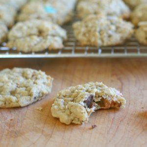 Kitchen Sink Cookies Jen S Favorite Cookies