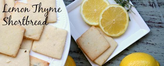 buttery shortbread recipe