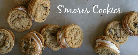 smores-cookie-recipe