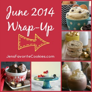 June 2014 Wrap-Up