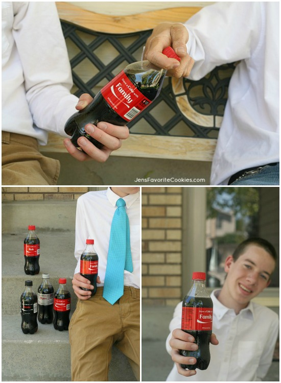Coke #ShareItForward #shop #cbias