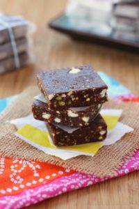 Double-Chocolate-Cherry-Pistachio-Energy-Bars-1