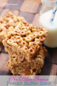 No-Bake-Cheerio-Peanut-Butter-Bars