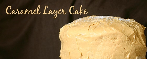 easy-caramel-cake-recipes
