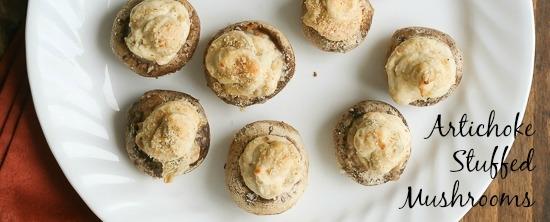 best-stuffed-mushroom-recipes