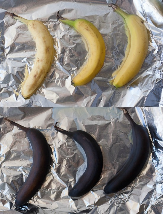 roasting-bananas