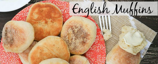 english breakfast muffins