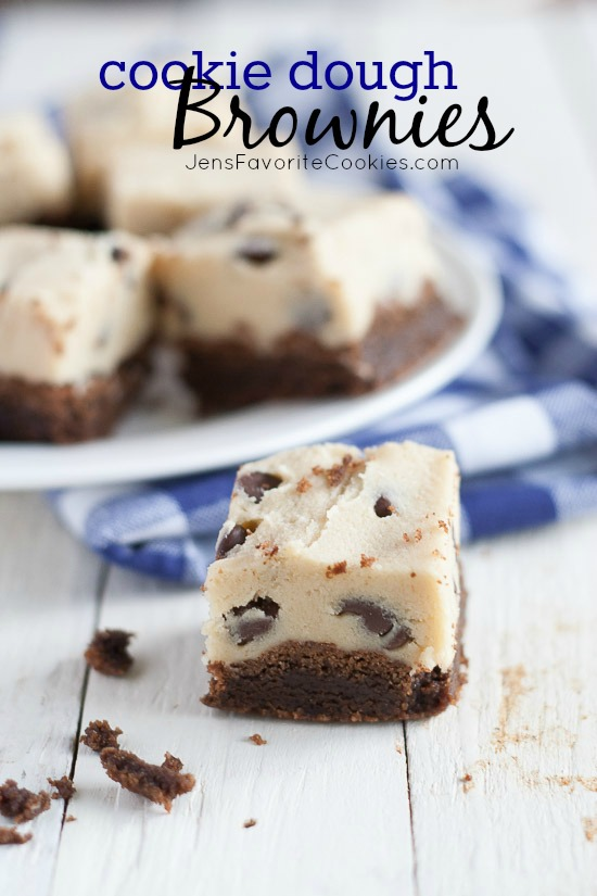 cookie-dough-brownies-recipe