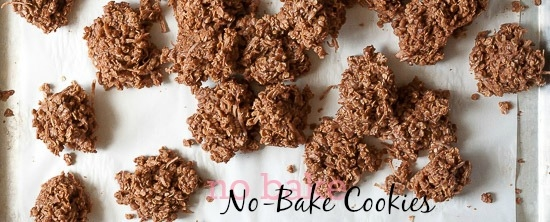 no-bake-recipe