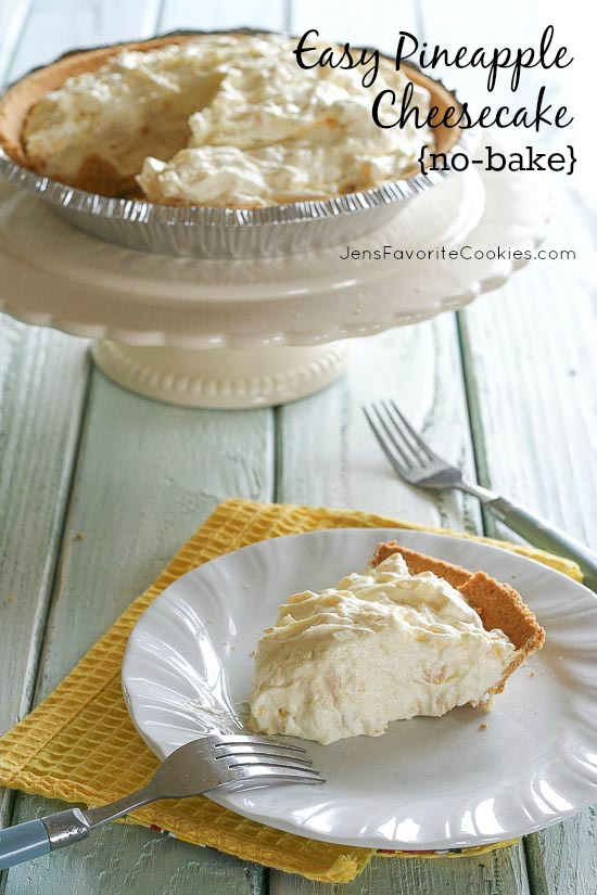 easy-pineapple-cheesecake-recipe