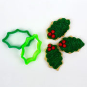 holly-leaf-cookie-cutter-1