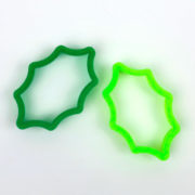 holly-leaf-cookie-cutter-2