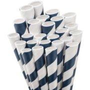 paper-straws-navy-blue
